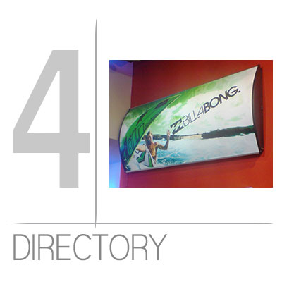 gallery-directory