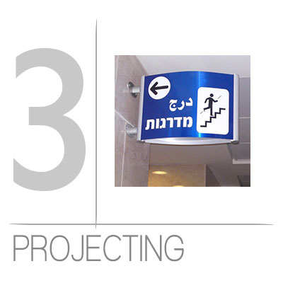 gallery-projecting